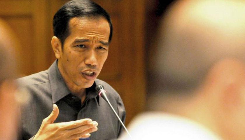Bentuk Tim Kampanye, Cawapres Jokowi Masih Misteri