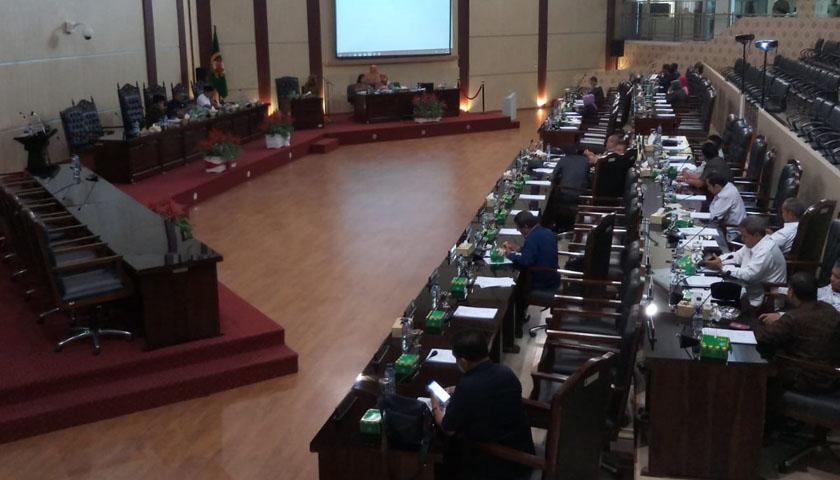 DPRD Medan Minta Pemko Tumbuhkan Kesadaran Bersih di Masyarakat