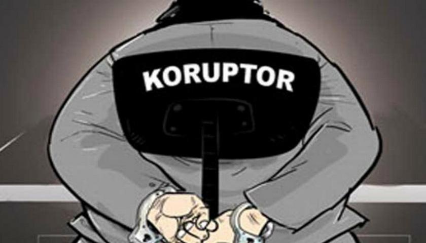 PKB dan Partai Golkar Ganti Bacaleg Eks Koruptor