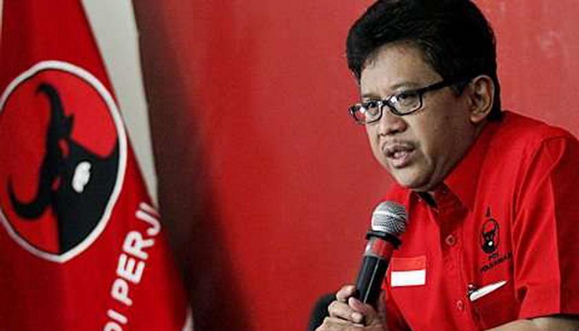 Sekjen PDIP: Pernyataan Mahfud MD jangan Dimanfaatkan