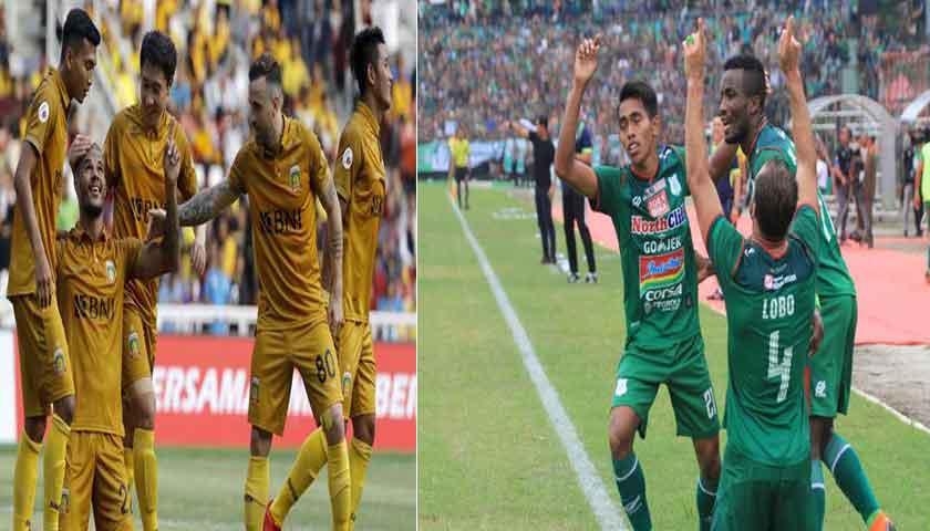 Prediksi Bola Bhayangkara FC vs PSMS Medan 3 Agustus 2018
