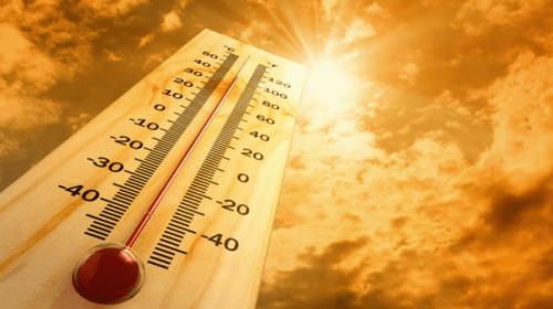 Ini Penyebab Suhu Udara Kota Medan Panas Terik