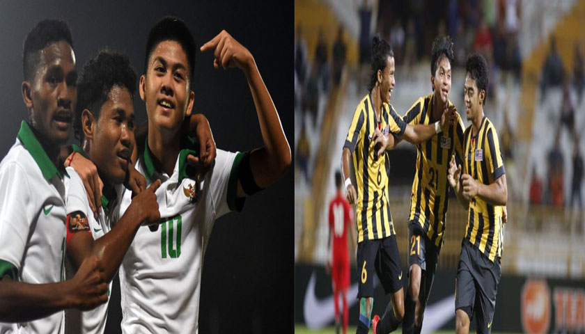Prediksi Timnas Indonesia vs Malaysia Semifinal Piala AFF U-16 2018