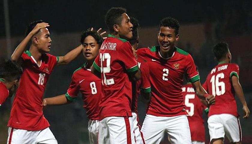 Sejarah Baru Terukir, Timnas Indonesia U-16 Raih Piala AFF Pertama Kali