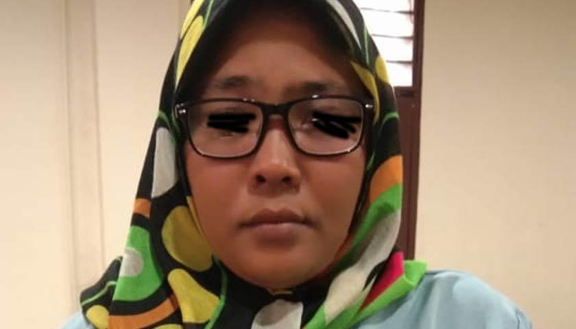 Wanita Asal Aceh Bawa Sabu Disergap Polisi di Kualanamu, BB 1 Kg
