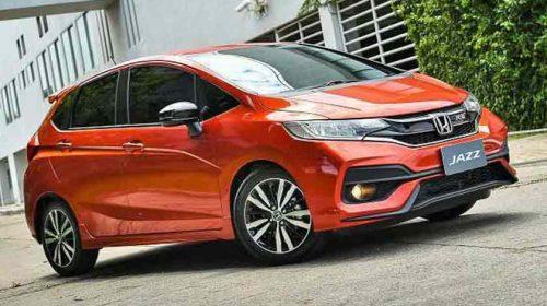 Honda Jazz RS, Spesifikasi Lengkap dan Harga 2018 di Medan
