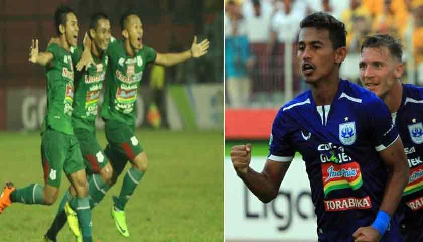 Prediksi Liga I Indonesia PSMS Medan vs PSIS Semarang 12 September 2018