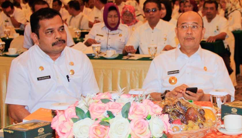 Realisasi Pajak Daerah Kota Medan Capai 64 Persen