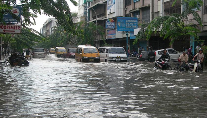 DPRD Medan Minta Pemko Antisipasi Musim Hujan