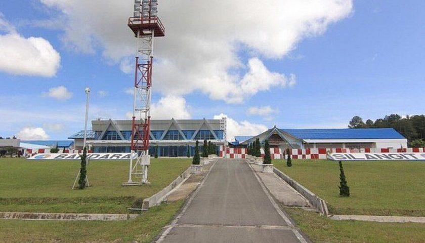 Pernyataan Sikap Terkait Nama Bandara Sisingamangaraja XII