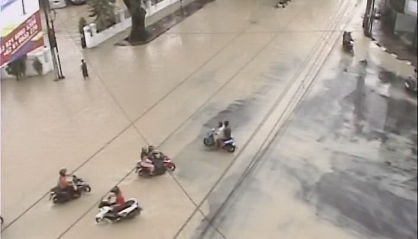 Banjir Medan, Proyek Infrastruktur Harus Dievaluasi
