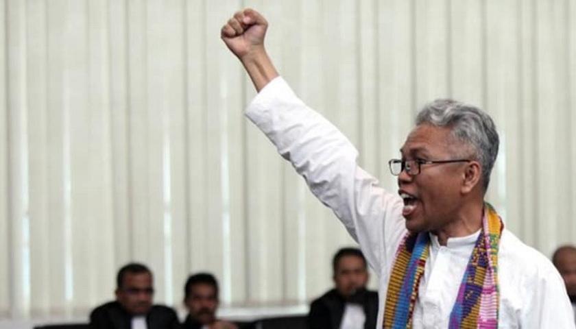 TKN Jokowi-Ma'ruf Waspadai Buni Yani