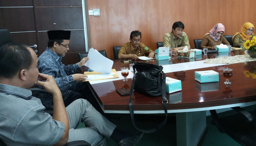 DPRD Medan Desak Percepatan Pencairan Honor Imam Mesjid dan Guru Gereja