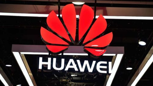 Huawei Sindir iPhone Baru Apple