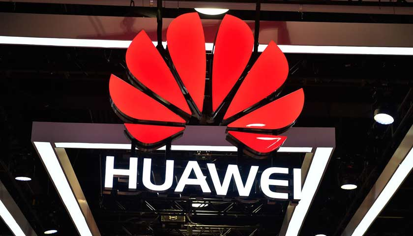 Huawei Sindir iPhone Baru Apple