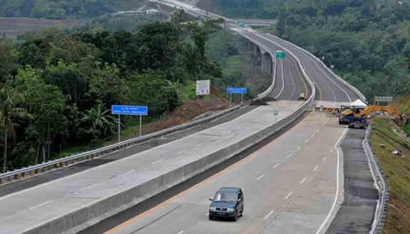 Jalan Tol Siantar Dibangun, Nih Progresnya