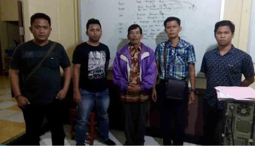 Kasus Pembunuhan di Samosir Masih Didalami Polisi