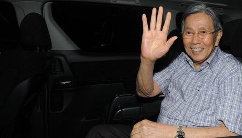 Soal Kwik Kian Gie, PDIP Tunggu Pengumuman Resmi