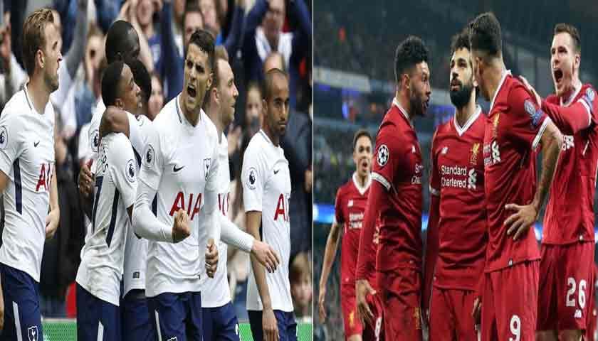 Prediksi Liga Inggris Tottenham Hotspur vs Liverpool 15 September 2018