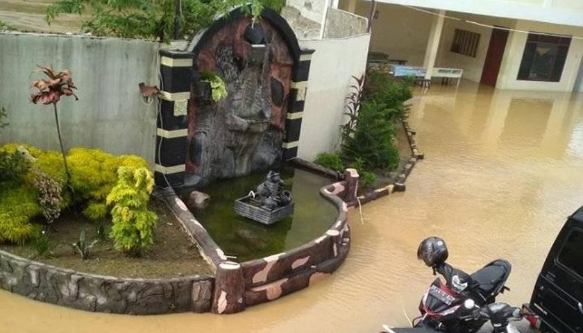 DPRD Medan Soroti Masalah Banjir