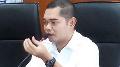 DPRD Medan Minta Walikota Bongkar Merdeka Walk