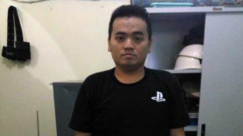 Pengusaha Rental dan Servis PS Sekap Serta Aniaya Oknum TNI AU