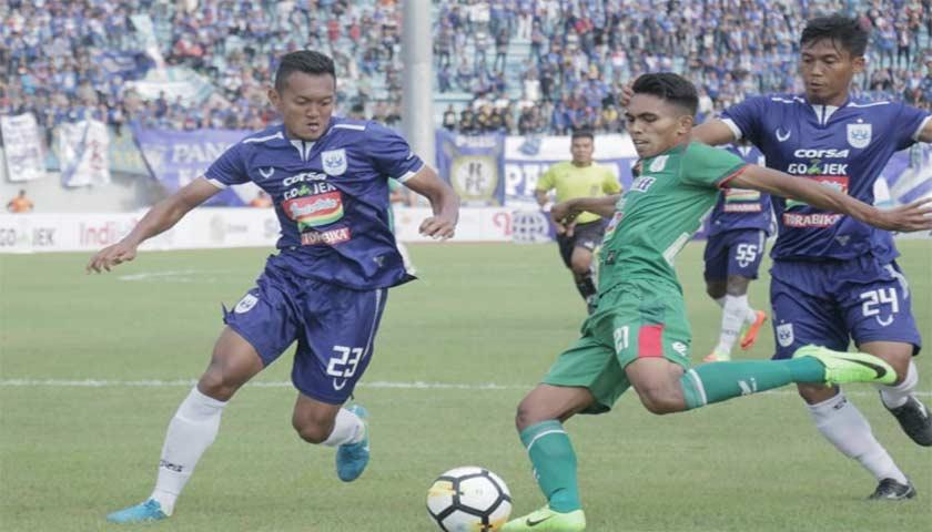 Kalah 2-3 dari PSIS, PSMS Medan Makin Terpuruk di Dasar Klasemen Liga I Indonesia