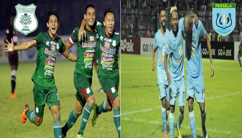 Prediksi Liga Indonesia PSMS Medan vs Persela Lamongan 21 September 2018