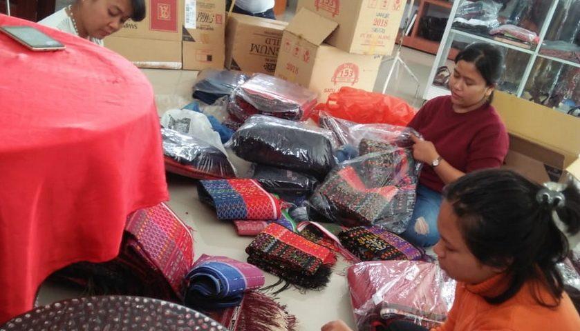 Saturday Culture akan Tampilkan Korem Sihombing di Pangururan