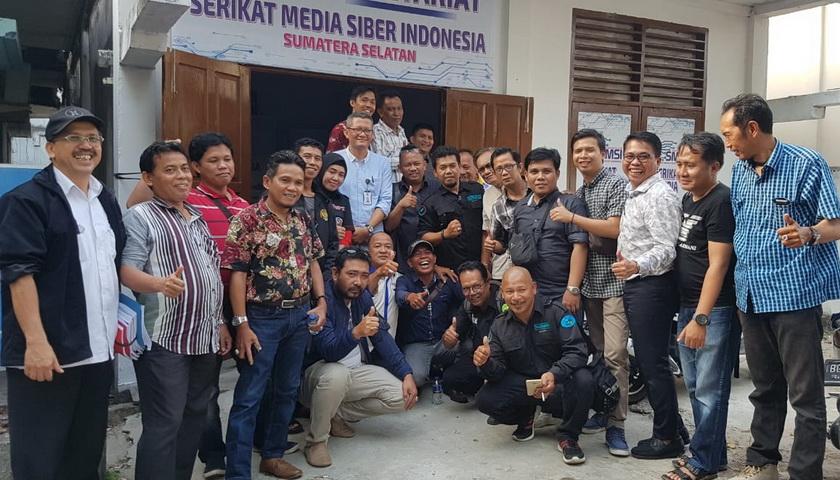 Ombudsman Media Penting untuk Profesionalitas Pers