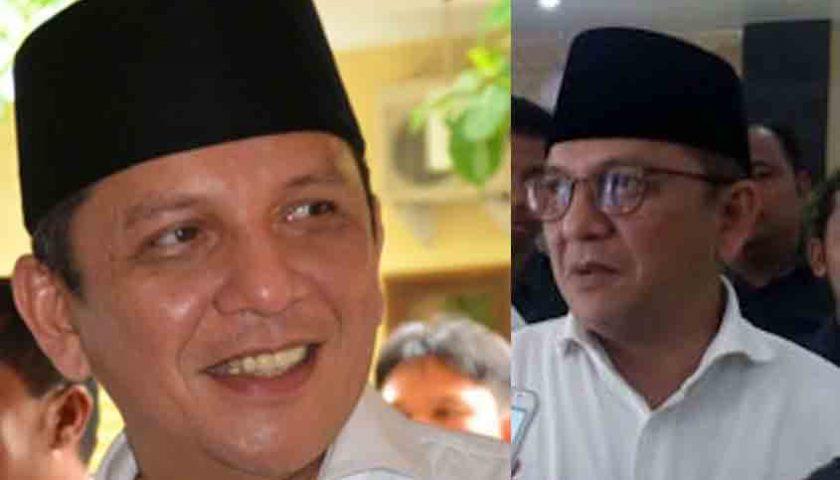 Ivan Batubara Dipercaya Jadi Ketua TKD Jokowi-Ma'ruf