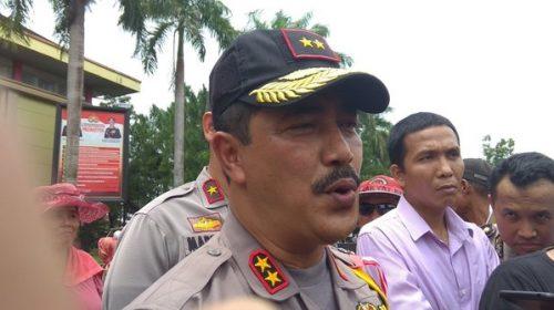 Pembunuhan Sekeluarga di Deliserdang, Sang Eksekutor Dilumpuhkan
