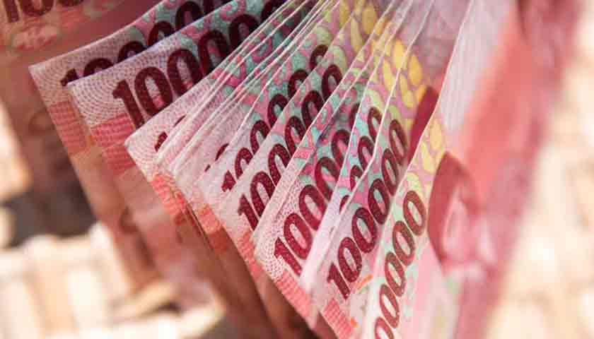 Rupiah Menguat Tipis, Kinerja Pasar Modal Positif