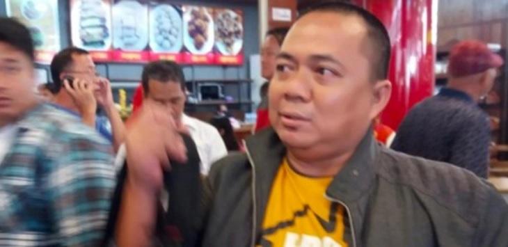 Sonny Setiawan, Selamat dari Maut Lion Air