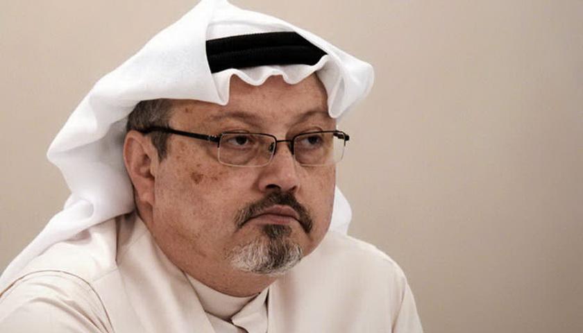 Jurnalis Arab Saudi itu Memang Benar Terbunuh