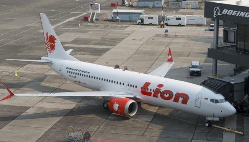 Pemerintah Australia 'Boikot' Lion Air, KNKT AS Turun Tangan