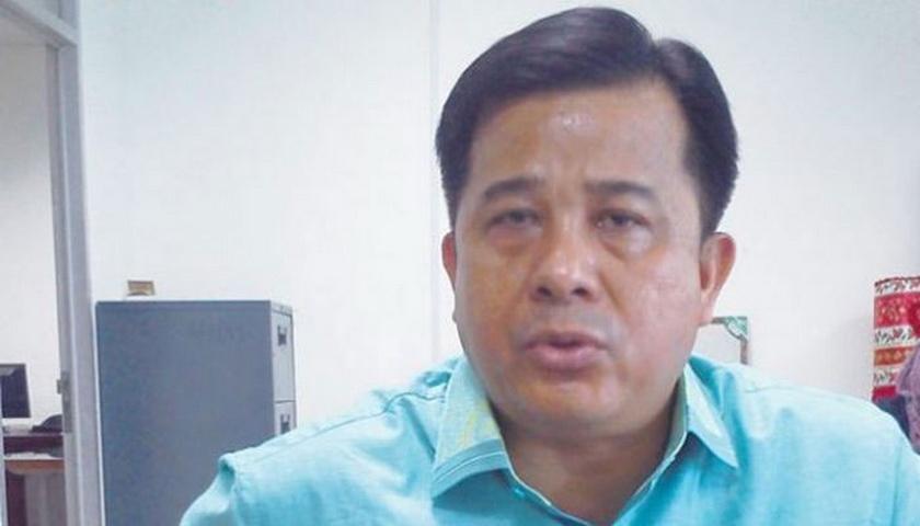 Paripurna Perda Reklame Batal, Walikota Dinilai tak Hargai DPRD Medan