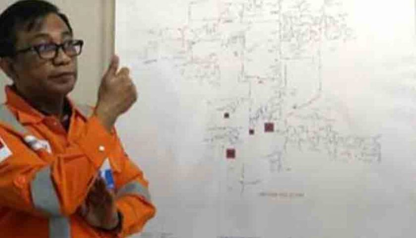 Gas Skala Besar, PGN Medan Siap Suplai, Gandeng Pertagas