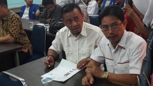 Gerindra Medan Kirimkan Calon Pengganti Godfried ke DPRD Medan