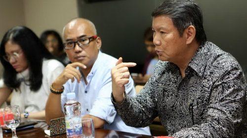 Ini Alasan Prabowo Subianto Kembali Nyapres