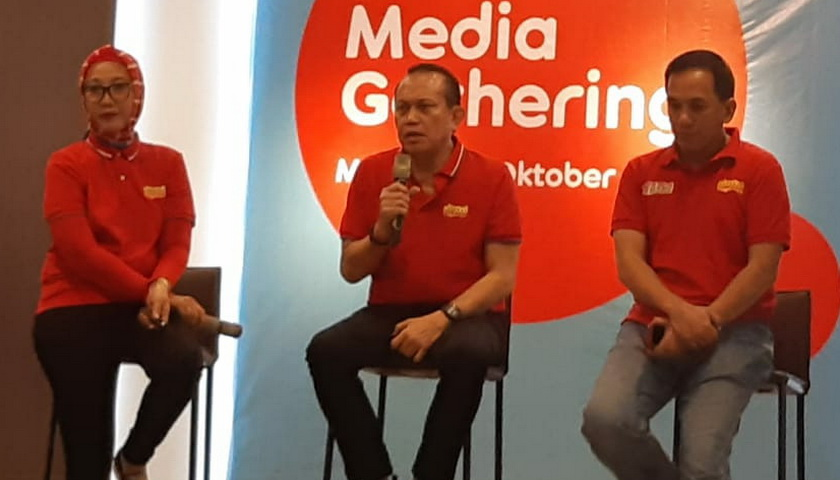 Indosat Ooredoo Laksanakan Transformasi ke Depan