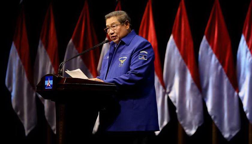 SBY Minta Kader Demokrat tak Umbar Janji-janji