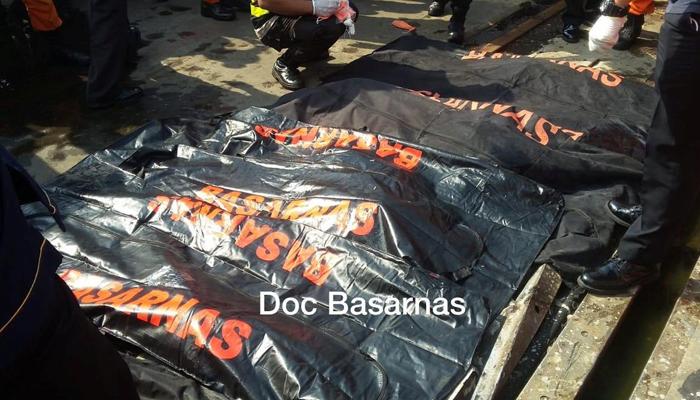 Jasad Bayi Ditemukan, Diduga Korban Lion Air JT-610