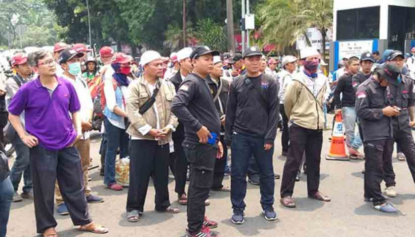 Kawal Amien Rais, Massa Alumni 212 Siaga, Ancam Duduki Mapolda Metro Jaya?