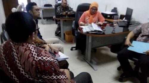 Tak Ada Dewan Hadir, RDP dengan Pihak RS Batal