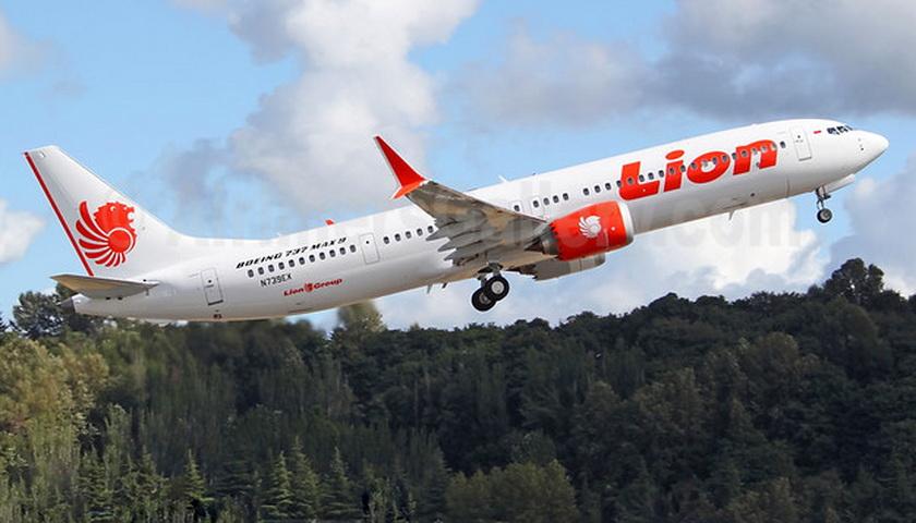Lokasi Lion Air Jatuh Ditemukan, Ada Potongan Tubuh