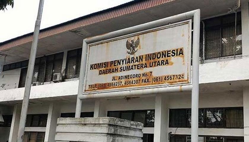 Tahan Izin Radio Lite FM, Dewan: Ketua KPID Sumut Terancam Pidana