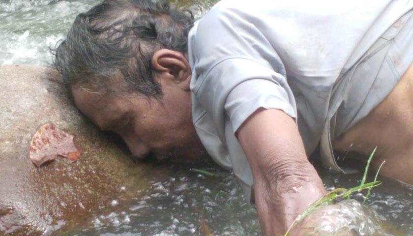 Mayat Pria 60 Tahun Ditemukan di Sungai Belawan Kutalimbaru