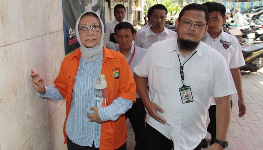 Kasus Hoax Ratna Sarumpaet tak Terkait Kampanye
