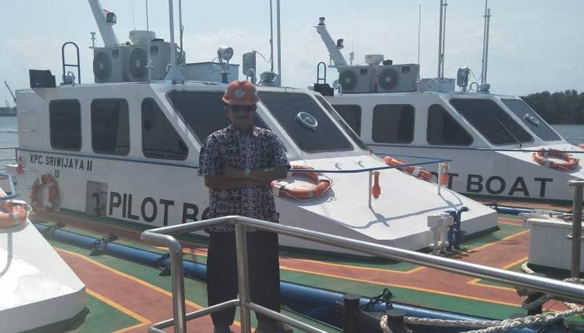Pelindo 1 Belawan Tambah Tiga Armada Kapal Pandu Baru